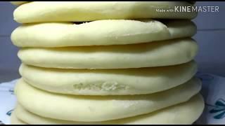 Como fazer disco de pizza brotinho
