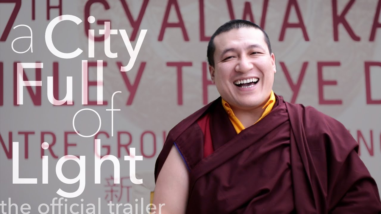 A city full of light the official trailer youtube altavistaventures Choice Image