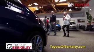 The Easy Way To Toyotas Dealer Information Toyota Of Berkeley