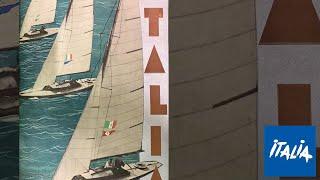 Enit e l'Italia. Una gran bella storia / Enit & Italy. A great story