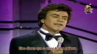 Johnny Mathis - Too Young (Legendas BR)