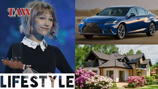 Grace VanderWaal (America's Got Talent) Lifestyle 2019, Net Worth, Cars, House, Age, Boyfriend, Bio
