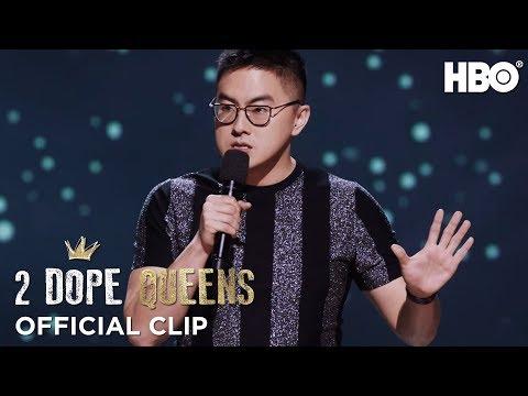 Bowen Yang: BTS Reject | 2 Dope Queens | Season 2