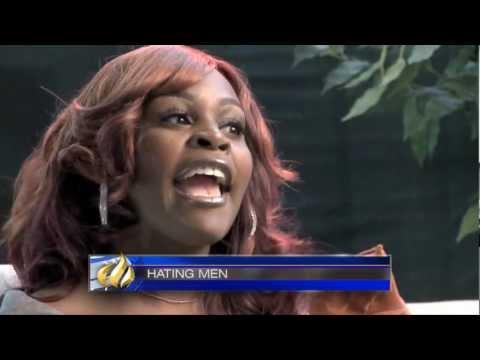 Black women hot sex at home