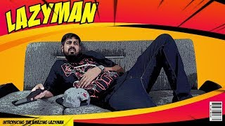 The LAZYMAN | Bekaar Films | Comedy Skit