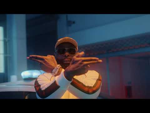 Youtube: Kaaris feat Gazo – Five-O (clip officiel)