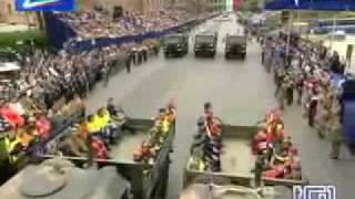 Sessantatreesima Festa della Repubblica - 2009