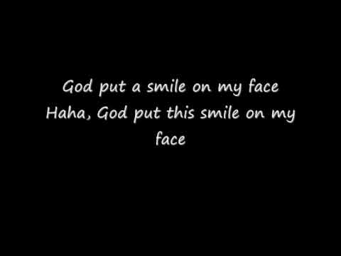 50 Cent - God Gave Me Style (with lyrics)