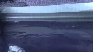 Cosmic Rays in a Homemade Cloud Chamber
