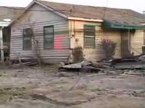 Hurricane Katrina Third Day Cry Out To Jesus
