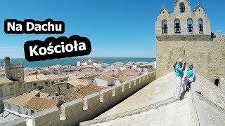 Chodzimy po Dachu Kościoła (Vlog #155)