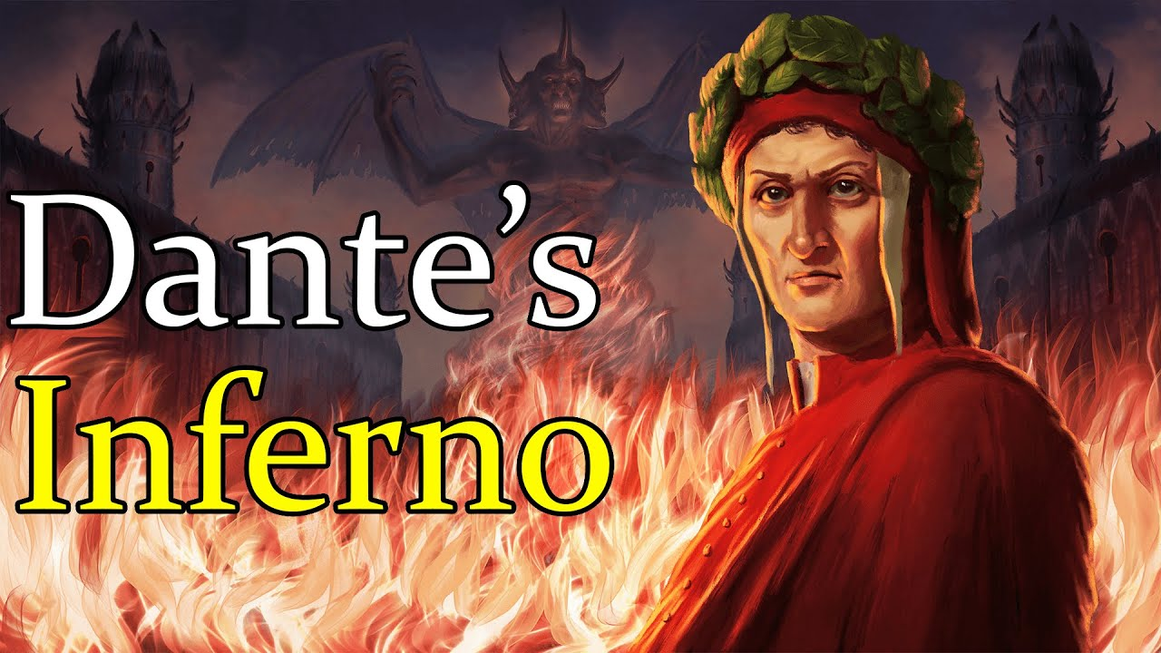 Download Dante's Inferno - A Summary of the Divine Comedy Pt. 1