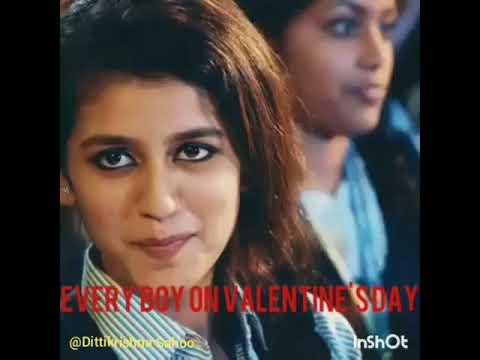 Funny meme on Valentine's Day