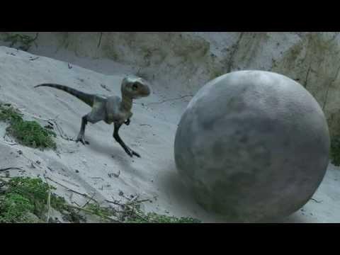 A Dinosaur Story