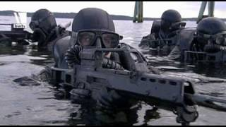 Kampfschwimmer – Bundeswehr