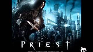 Priest - Christopher Young - A World Without End