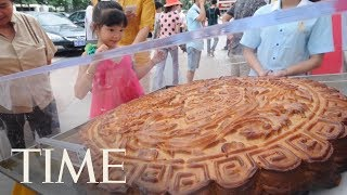 The Mid-Autumn Festival Starts Today: Here