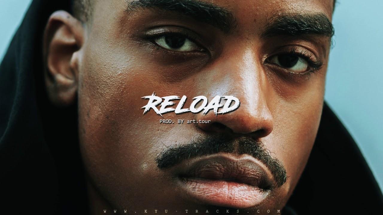 "Download SICK Rap Beat - ""HARD""   Trap Beats 2020   Rap/Trap Instrumental (prod. art.tour)"
