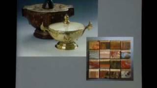 Art of the Royal Court - Carrying Pietre Dure over the Alps - Part 6 of 6