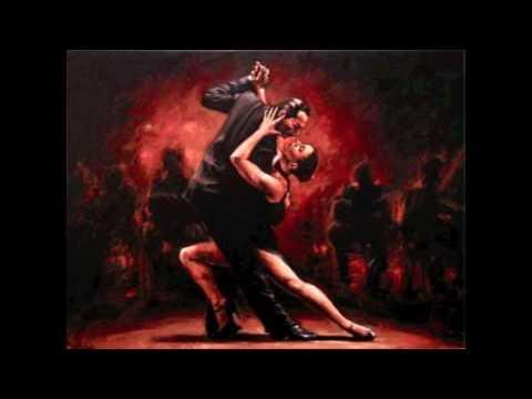 Tango Flamenco   ( Armik )  BEST VIDEO ON YOU TUBE !!