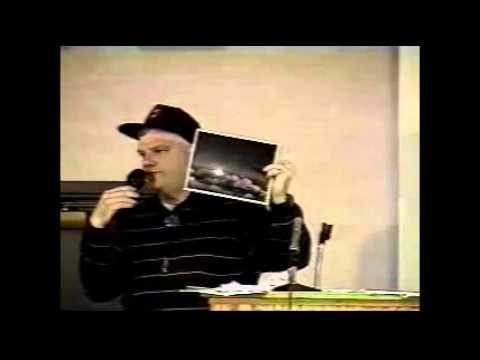 PHIL SCHNEIDER - The Last Words