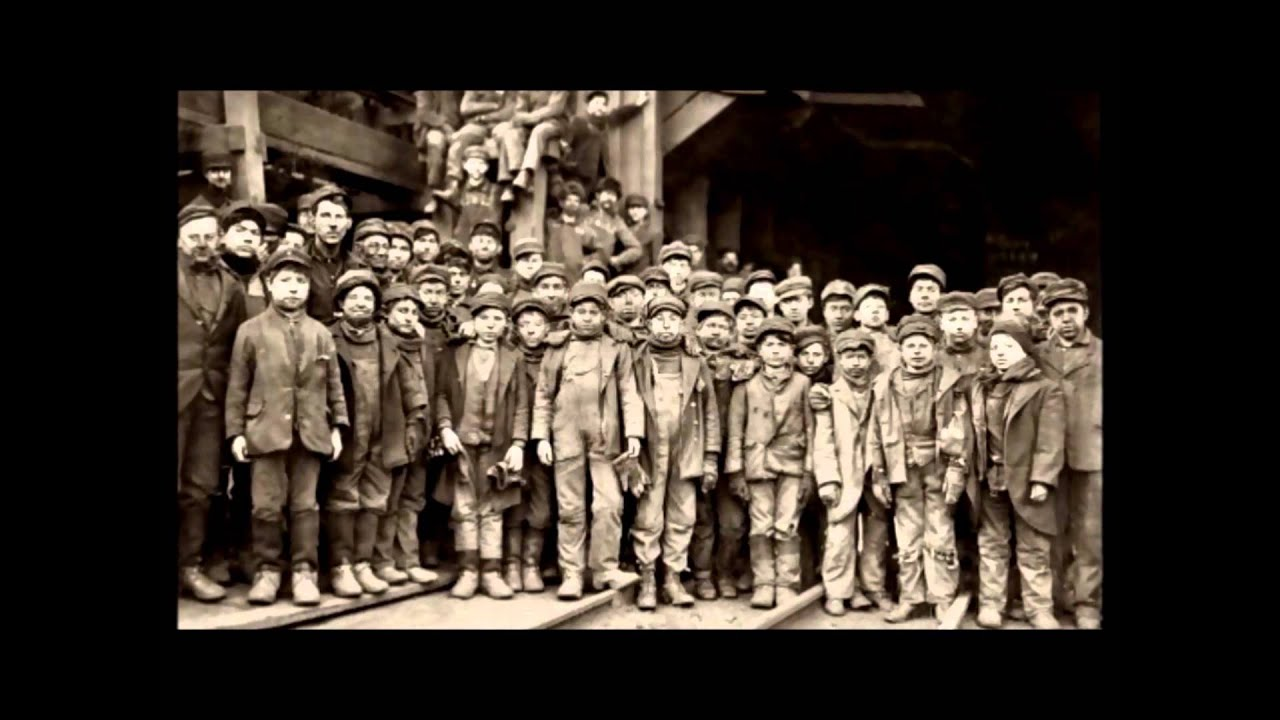 industrial revolution child labor thesis The industrial revolution had a lasting effect on class structure child labor and the unsafe working conditions rampant in many factories led to reform movements.