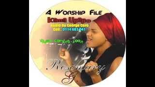 Kama Upepo by Rosemary George