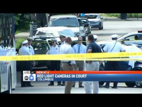 Ohio Supreme Court Hears Case on Traffic Cameras