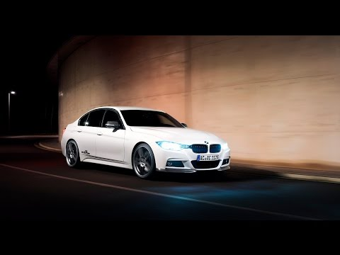 FULL REVIEW - 2016 AC Schnitzer BMW 3‑Series LCI