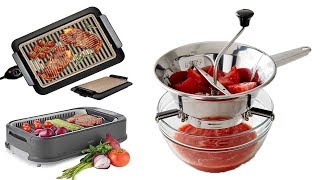 12 Brand New Best Kitchen Gadgets 2019 #02