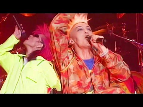 NATURAL BORN ONANIST(D I E  Solo)PSYENCE A GO GO 1996.10/20 代々木第一体育館 LIVE mp3