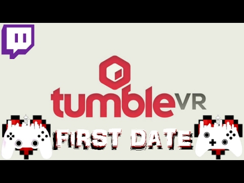 RCG First Date - Tumble VR  | PSVR | PS4 |