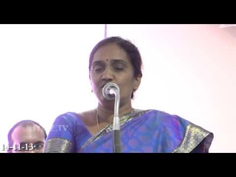 Usha Rani State Project Director Rajiv Vidya Mission