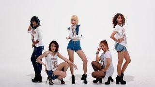 แห่ (SHARE) - MilkShake【DANCE VERSION MV】