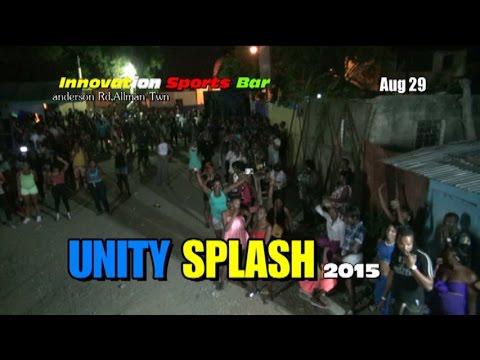 UNITY SPLASH