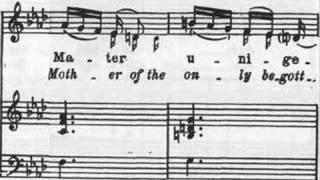 Vivaldi: Stabat Mater, RV 621 - III. O quam tristis - Scholl
