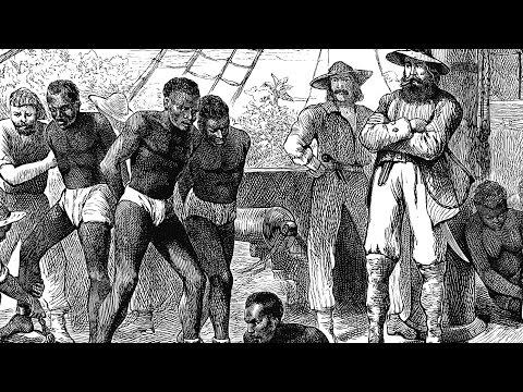 Brazil: Descendants of slaves in a struggle for land