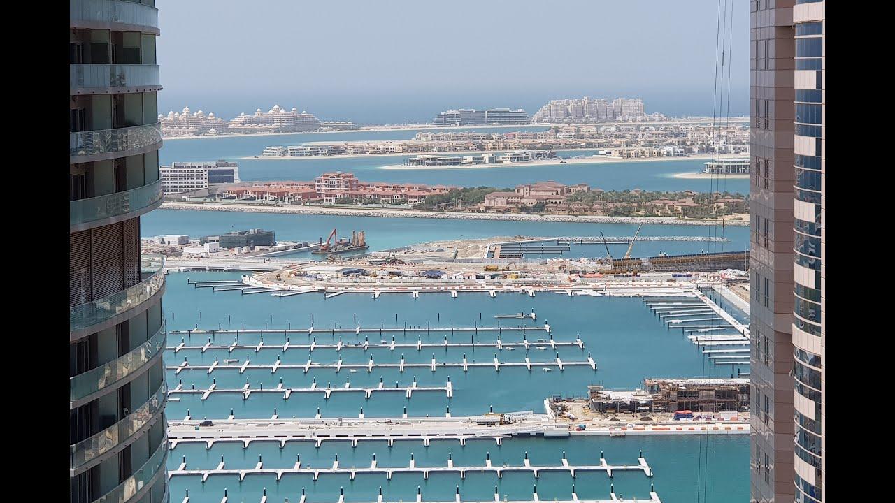 1 Bedroom Marina Mg2 Dubai Marina For Sale Or Rent Youtube