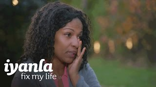 The Painful Secret This Mom Has Kept From Her Six Daughters | Iyanla: Fix My Life | OWN