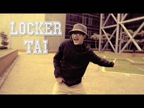 Locker Tai (Locking)   City Dancer   Dance Region   Vol.58
