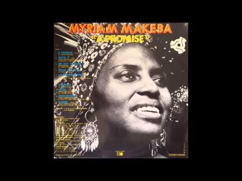 Myriam Makeba   Samba