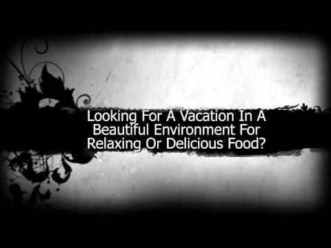 Vanuatu ocean front retreat ; luxury B&B accommodation; Vanuatu cooking classes