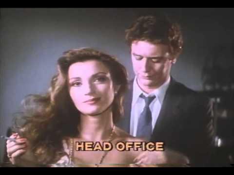 Head Office Trailer 1986