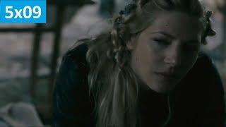 Викинги 5 сезон 9 серия - Русский Фрагмент 2 (Субтитры, 2018) Vikings 5x09 Sneak Peek