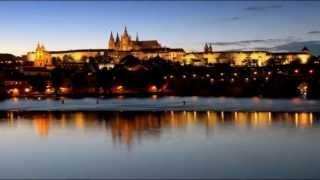"""""""КРАСИВАЯ ПРАГА"""" """"Beautiful Prague"""""""