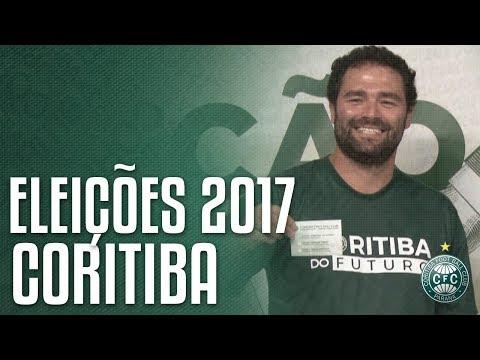 Eleições Coritiba 2017