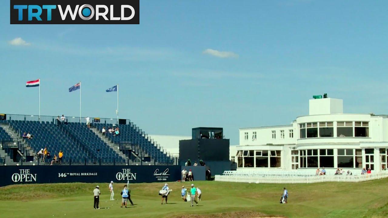 british open 2017  146th golf tournament starts at royal birkdale