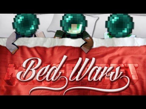 NELLE WARS DEL FUTURO SI SPRECANO ENDERPEARL - Minecraft ITA - BEDWARS w/ JacoRollo TearlessRaptor