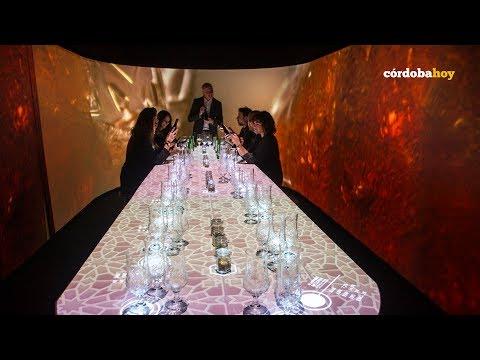 Espacio Alhambra Degustadores, una experiencia para los sentidos