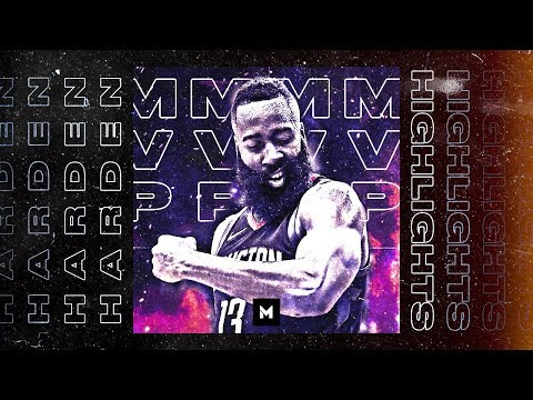 James Harden ULTIMATE MVP Highlights Part 3 | THE OFFENSIVE GOD! 18-19 Season